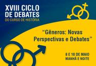 Post - Ciclo de Debates Historia